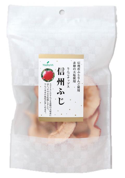 りんごチップス 信州ふじ